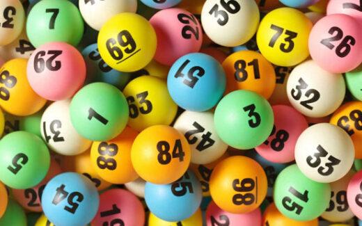 de flesta tycker om att spela lotto